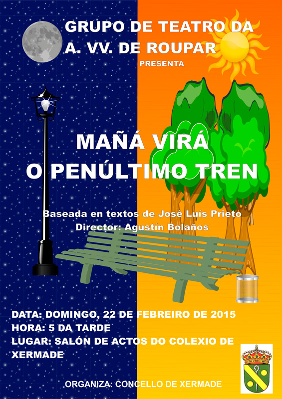 Cartel-Teatro-Febreiro-Xermade