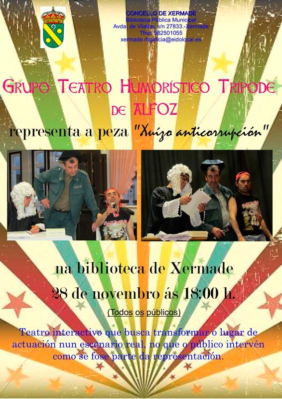 Grupo-humorístico-Trípode